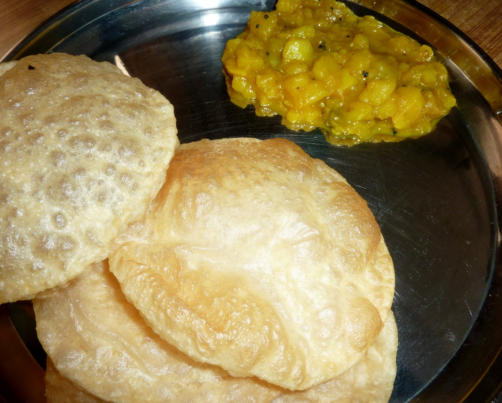 All recipes puri recipe forumfinder Image collections