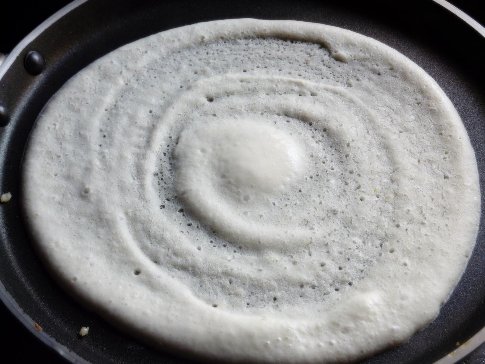 Plain Dosa Recipe