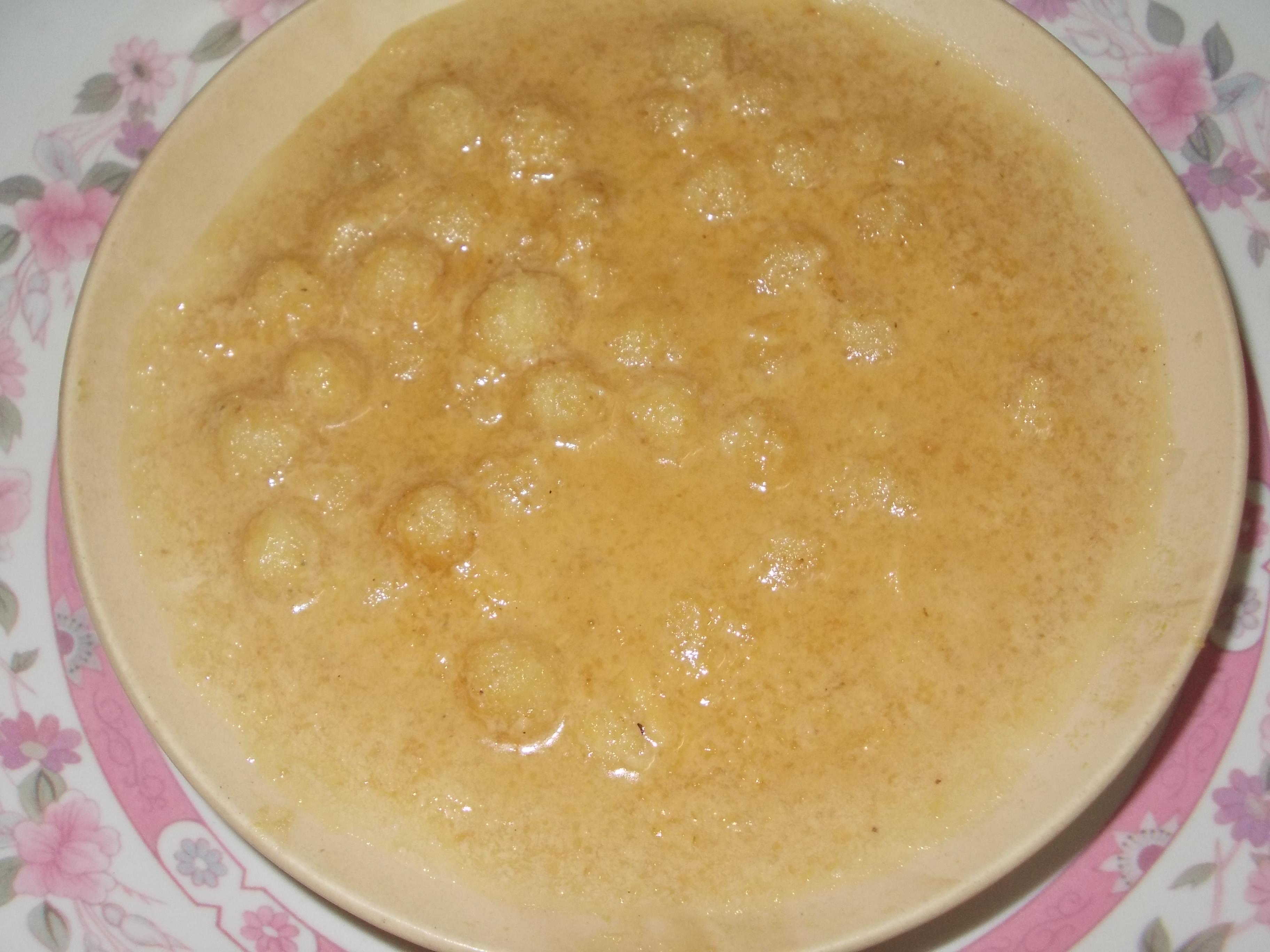 Coconut Moti Payesh Recipe