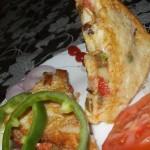 Veg French Toast Recipe
