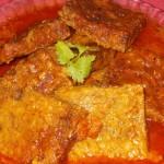 Dhokar Dalna Recipe