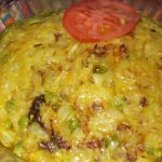 Bengali Cabbage Curry Recipe