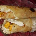 Egg Chicken Roll Recipe