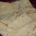 Roomali Roti Recipe