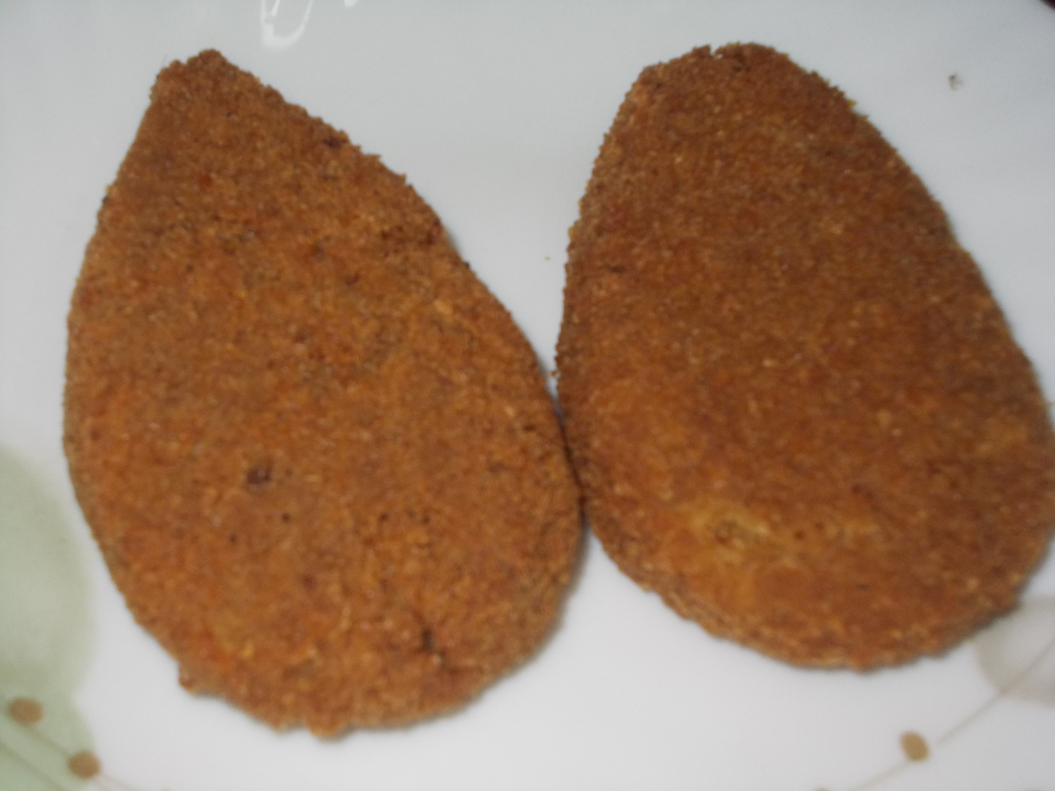 Fish Cutlet Recipe