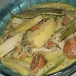 Sukto Recipe