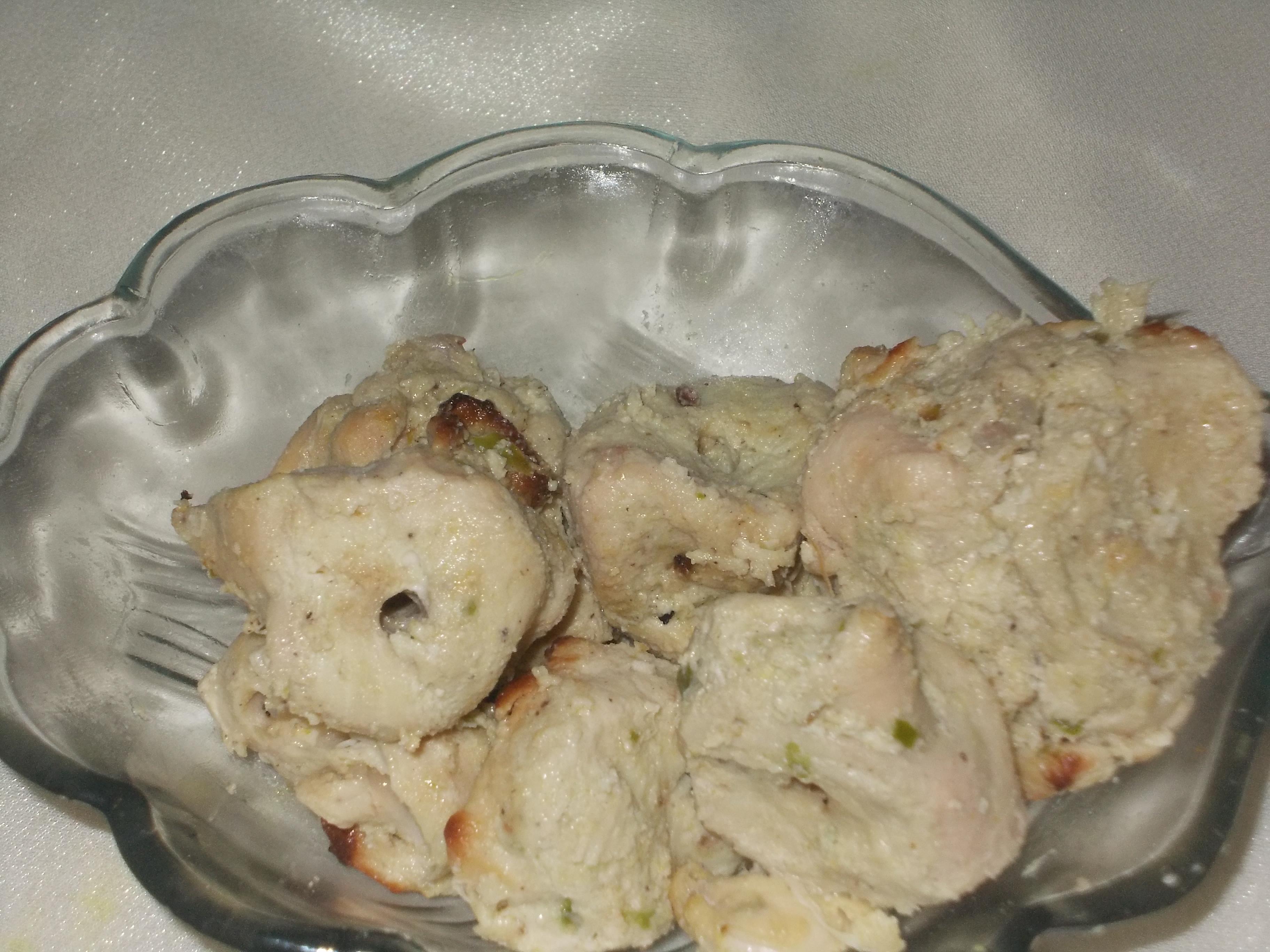 Chicken Reshmi Kabab Recipe