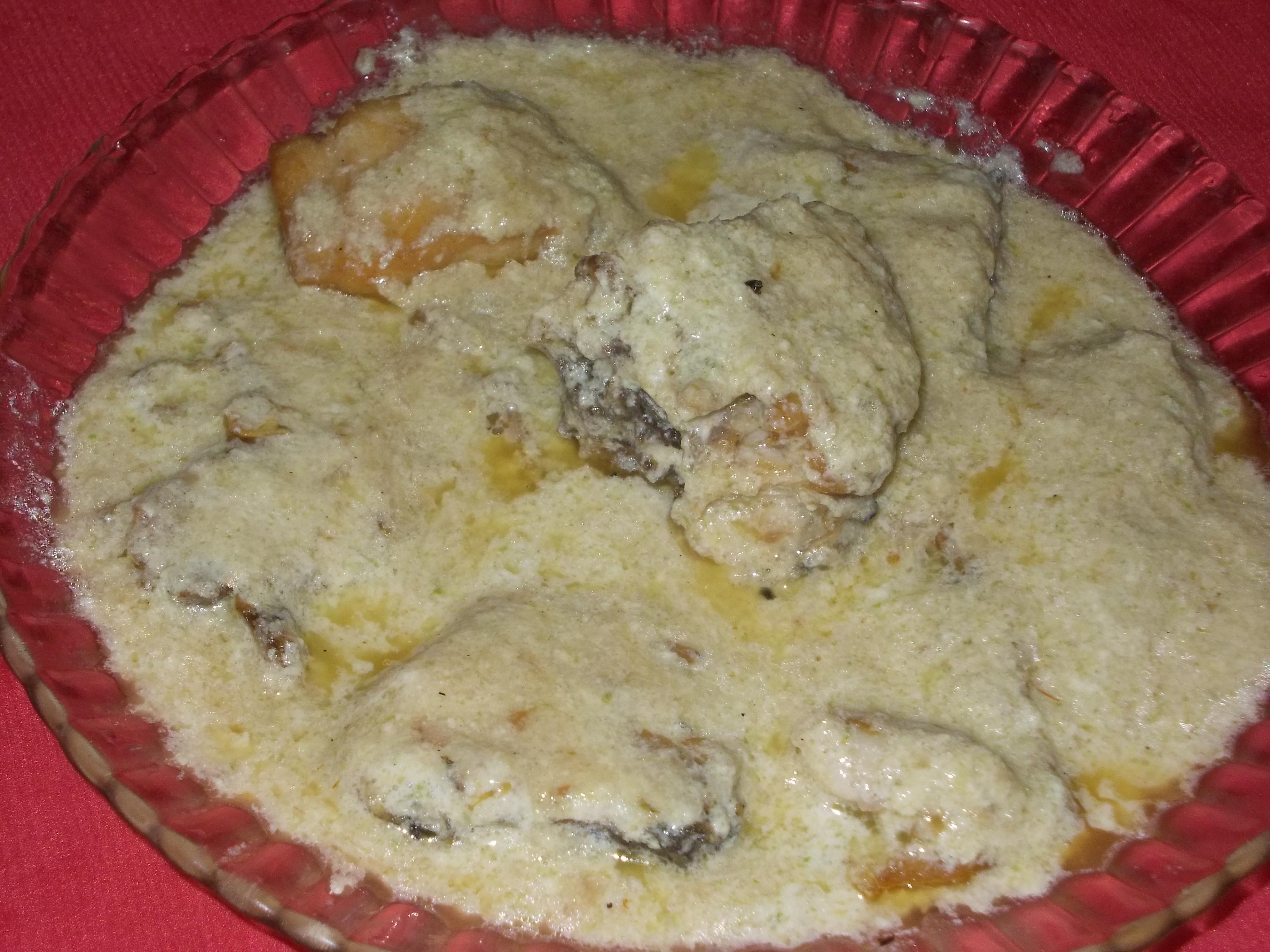 Dahi Macchi Recipe