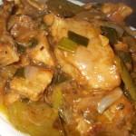 Lemon Chilli Chicken Recipe