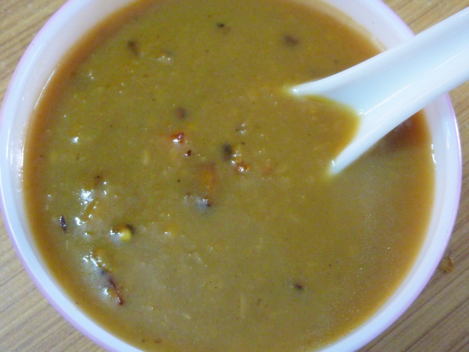 Paripu Pradaman Recipe