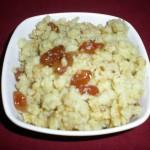 Anday Ka Halwa or Egg Halwa Recipe