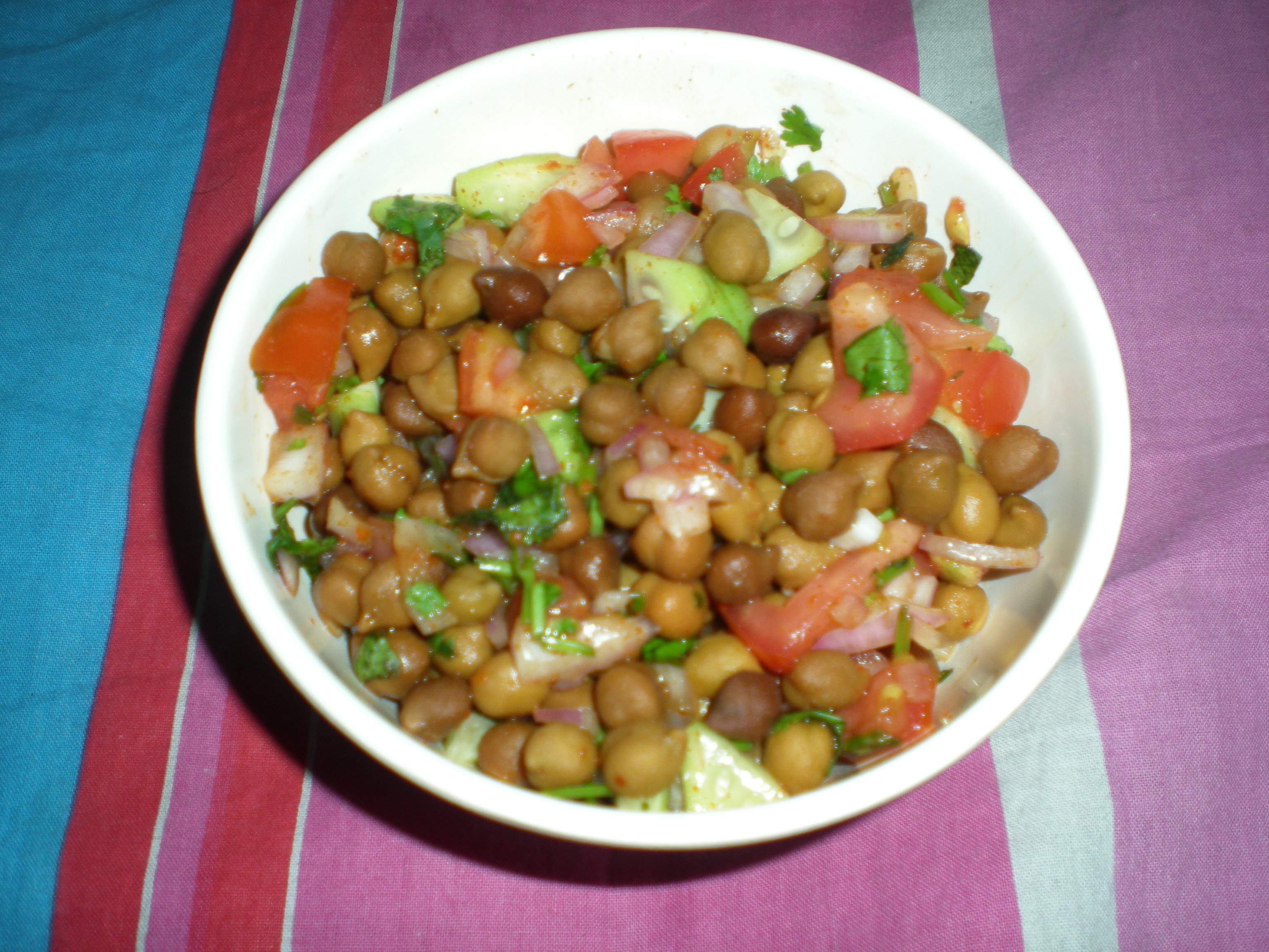 Instant chana masala recipe forumfinder Image collections
