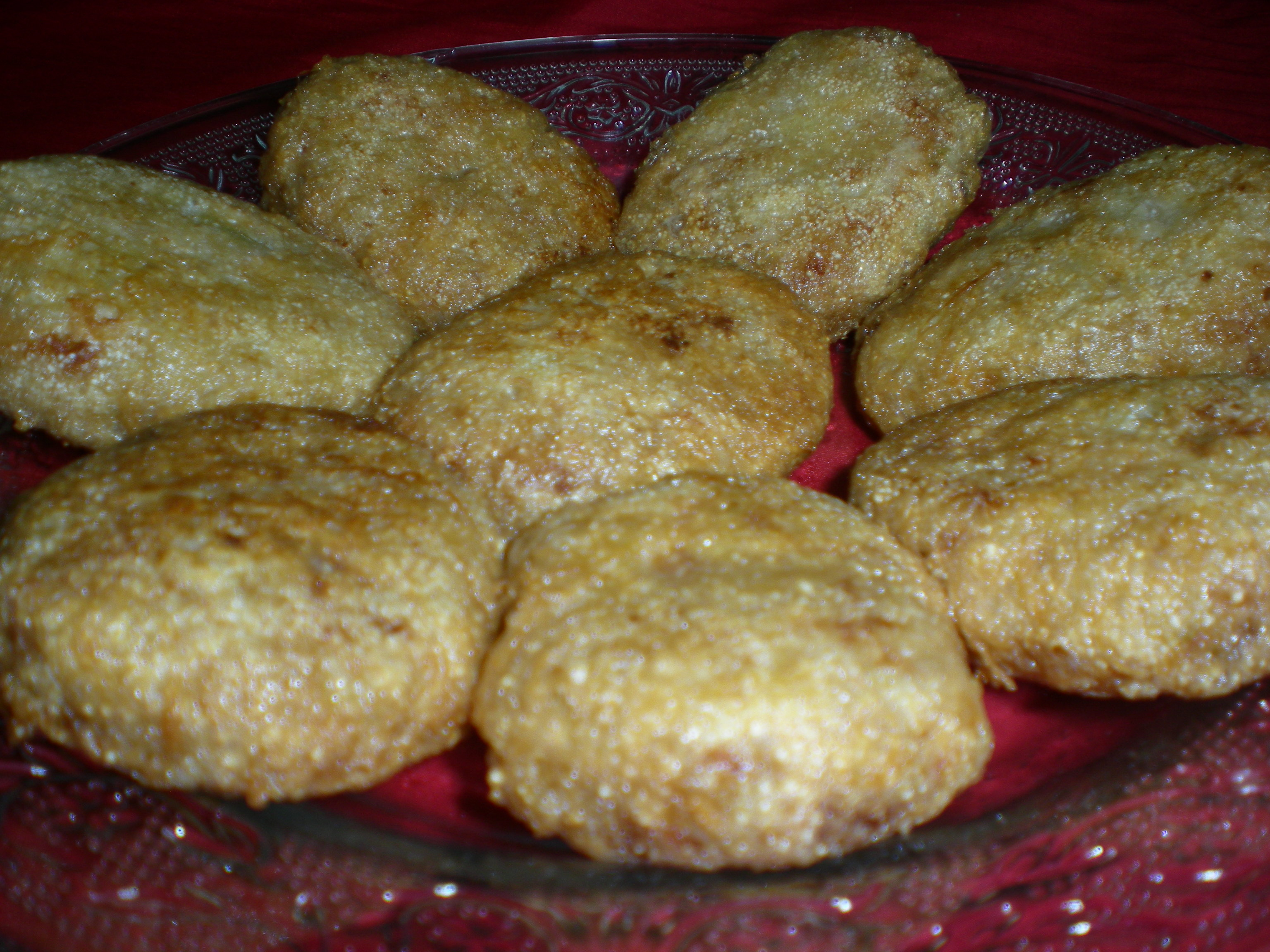 Chinese Chicken Cutlet Recipe