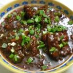 Chilli Chicken Recipe With Chicken Lollipop