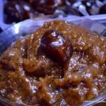 Khajur Ka Sheera Recipe