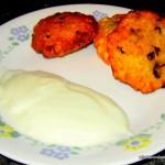 Sabudana Wada Recipe
