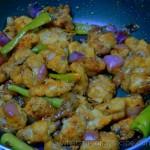 Bhutanese Chilli Chicken Recipe