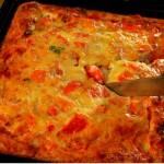 Baked Frittata Recipe