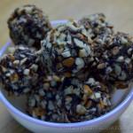 Easy Truffle Chocolate Recipe