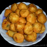 Aloo Kachori Recipe