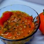 Tomato Ki Chutney Recipe