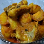 Mutton Kasha Recipe