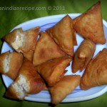 Mitha Samosa Recipe